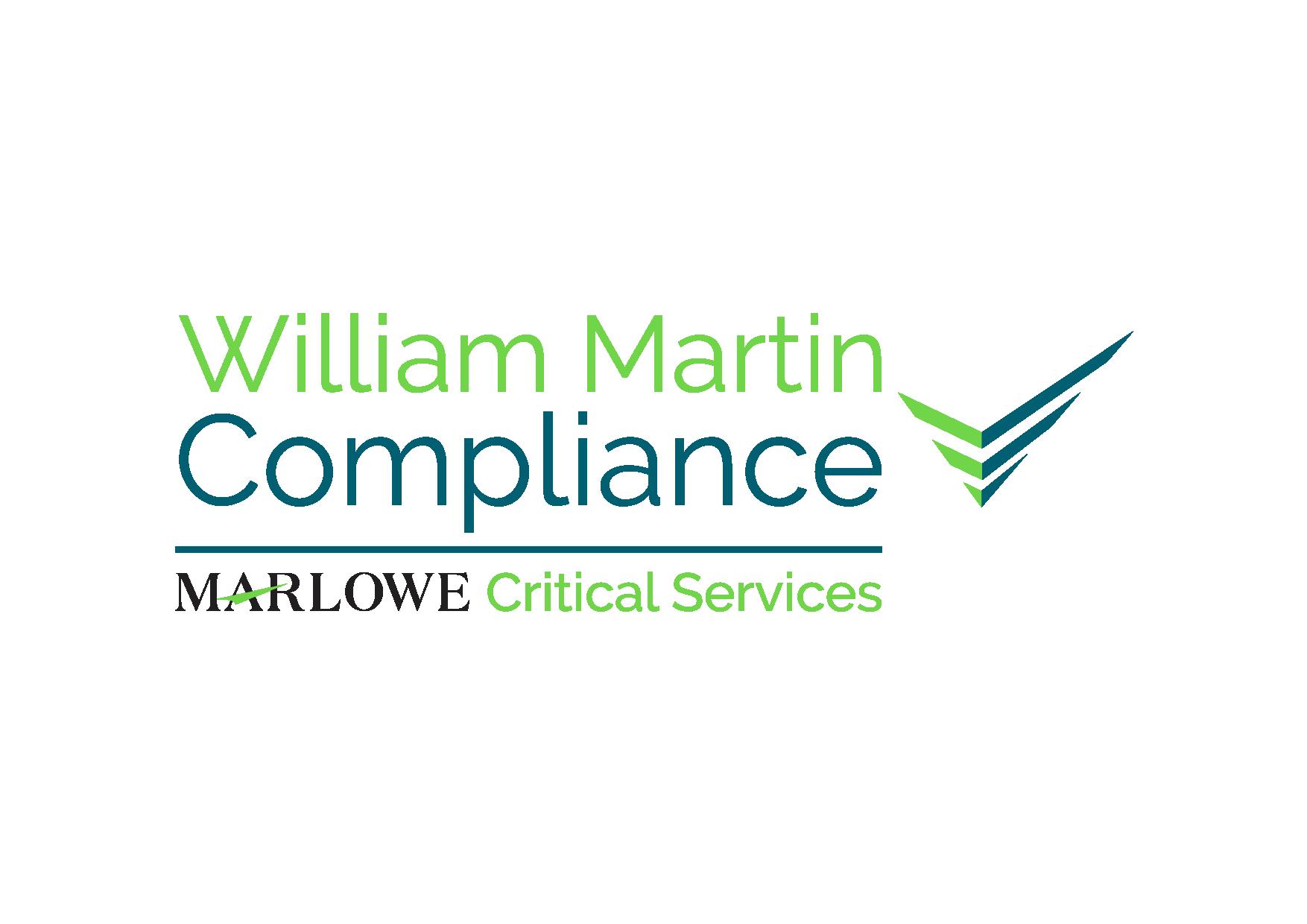 William Martin Compliance